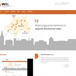 WBL mit neuem Internetauftritt